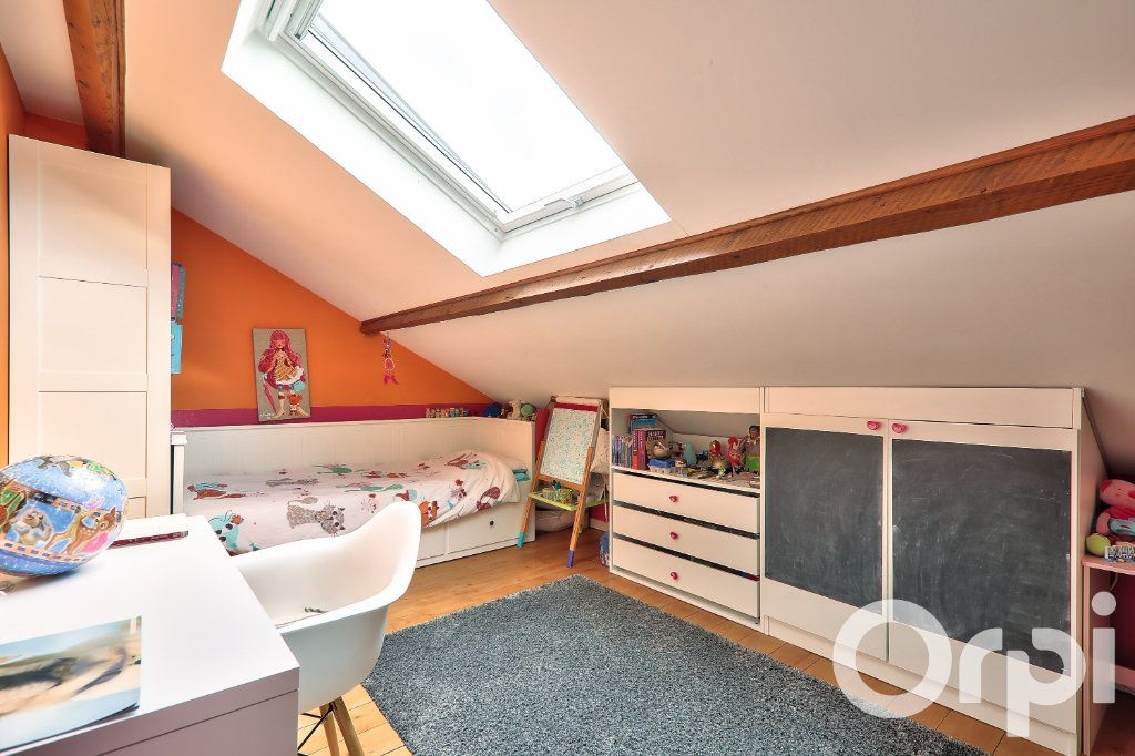 Maison à vendre 5 166m2 à Villeurbanne vignette-7