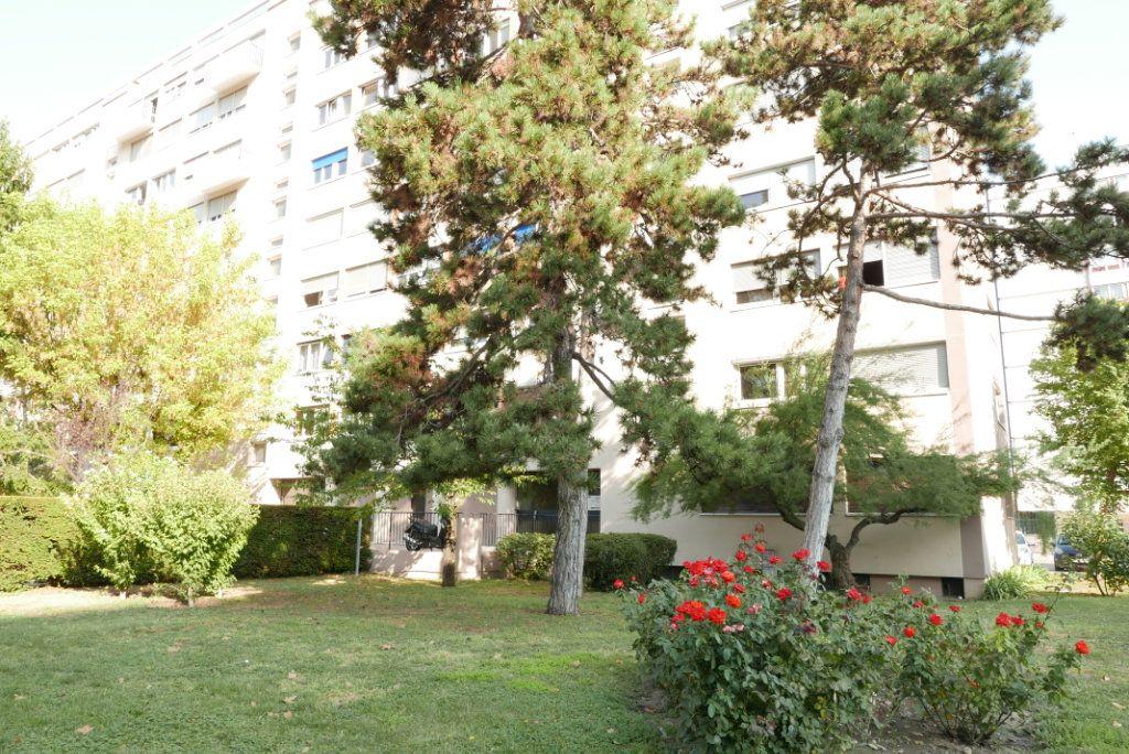 Appartement à vendre 3 54.89m2 à Villeurbanne vignette-1