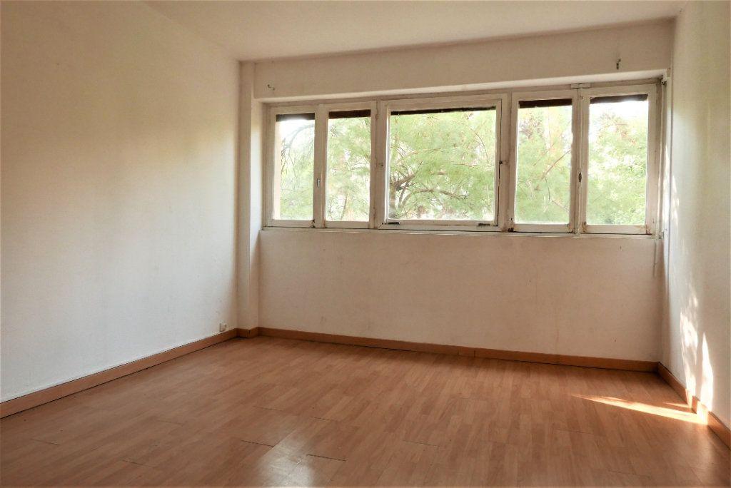 Appartement à vendre 3 54.89m2 à Villeurbanne vignette-4