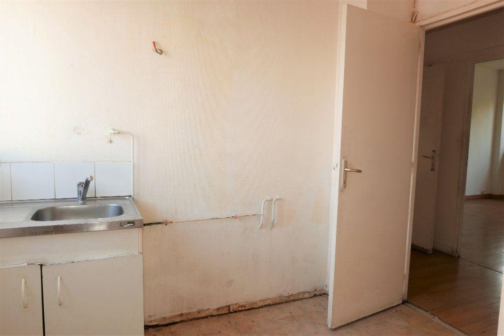 Appartement à vendre 3 54.89m2 à Villeurbanne vignette-6