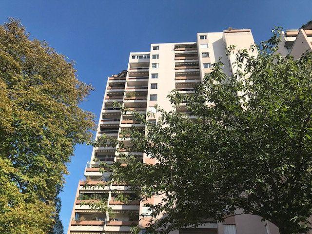 Appartement à vendre 4 91m2 à Villeurbanne vignette-1