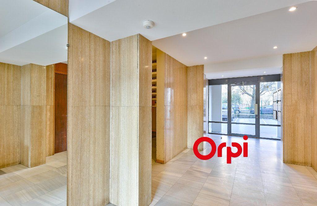 Appartement à vendre 3 70.56m2 à Villeurbanne vignette-10