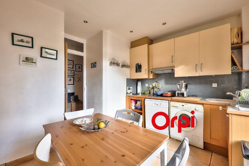 Appartement à vendre 4 118.99m2 à Villeurbanne vignette-7