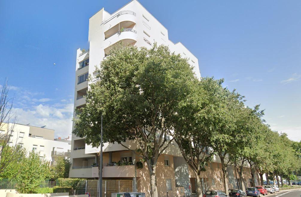 Appartement à vendre 3 75.22m2 à Villeurbanne vignette-1