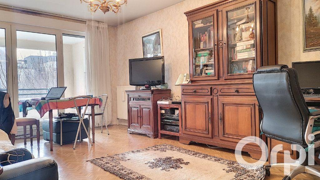 Appartement à vendre 3 75.22m2 à Villeurbanne vignette-3