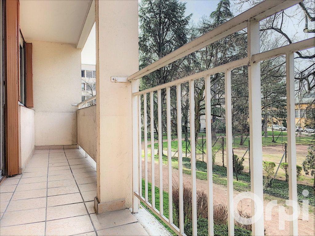 Appartement à vendre 3 60m2 à Villeurbanne vignette-1