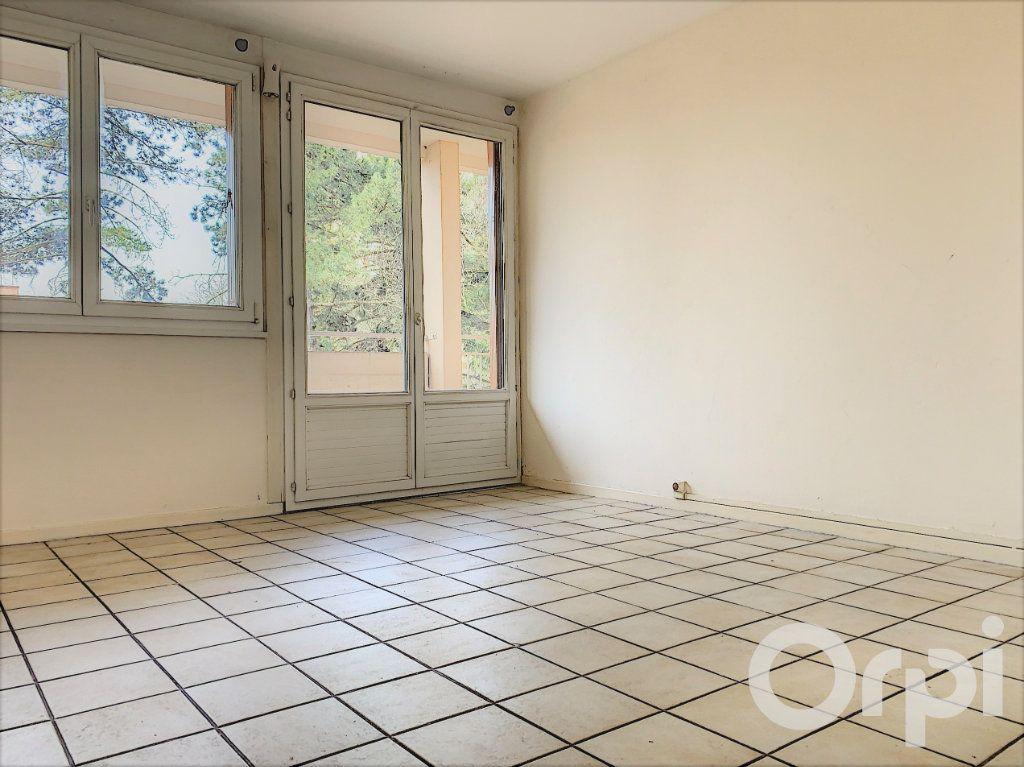 Appartement à vendre 3 60m2 à Villeurbanne vignette-2