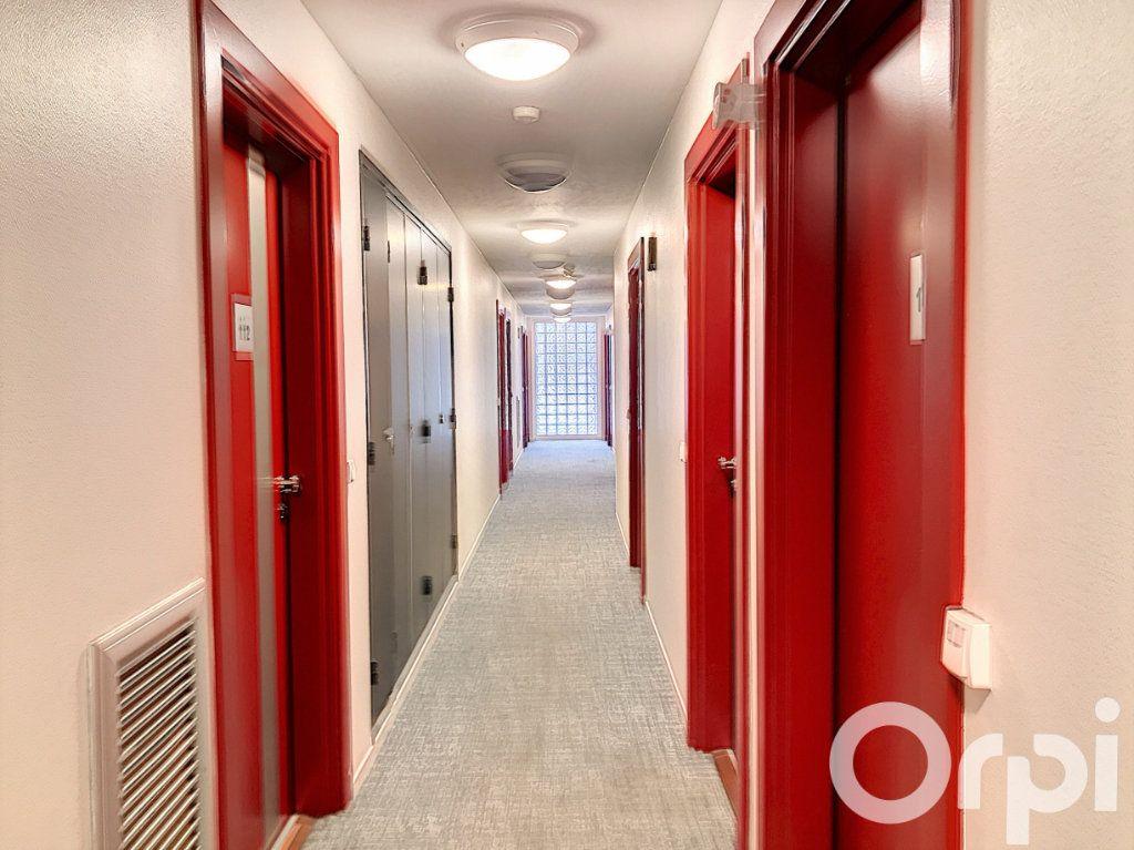 Appartement à vendre 1 18.32m2 à Villeurbanne vignette-1