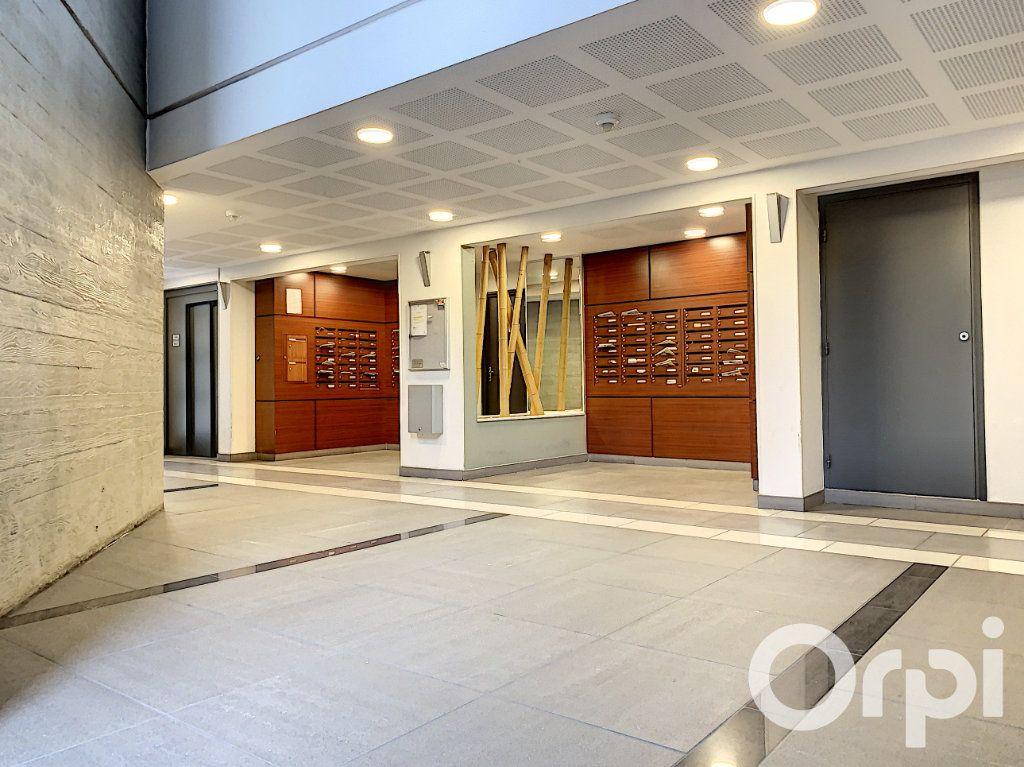 Appartement à vendre 1 18.32m2 à Villeurbanne vignette-2