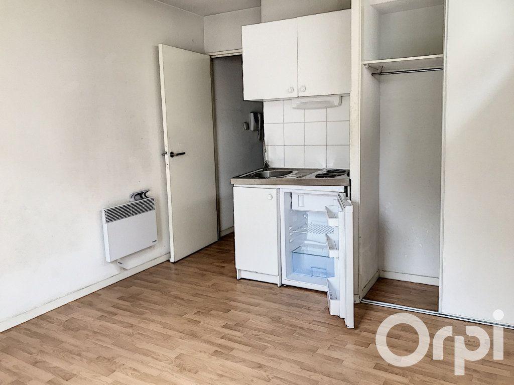 Appartement à vendre 1 18.32m2 à Villeurbanne vignette-3