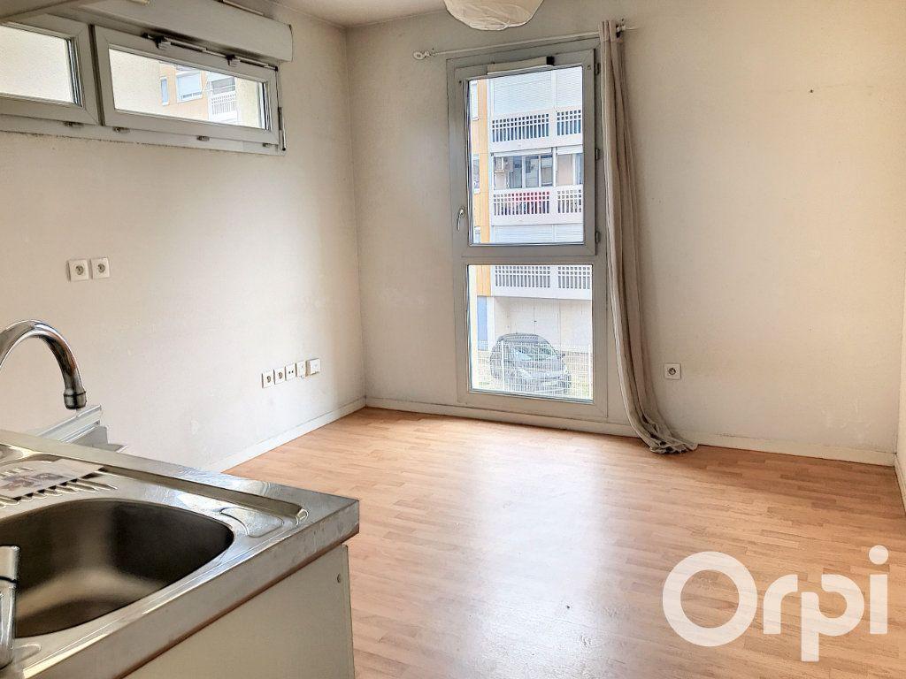 Appartement à vendre 1 18.32m2 à Villeurbanne vignette-4