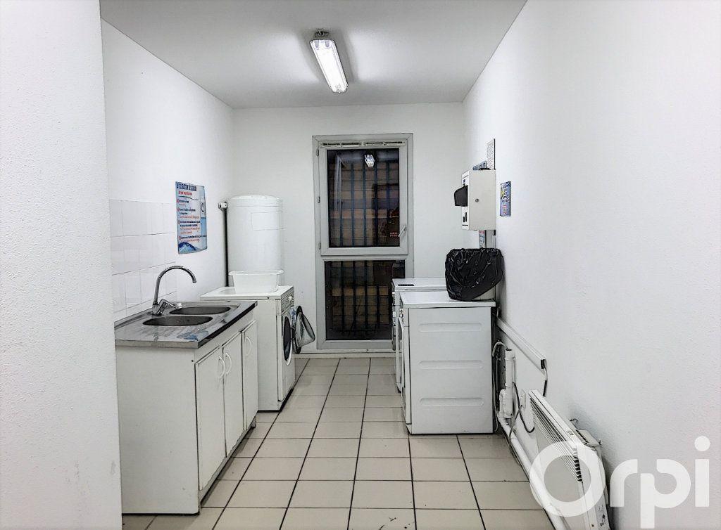 Appartement à vendre 1 18.32m2 à Villeurbanne vignette-7