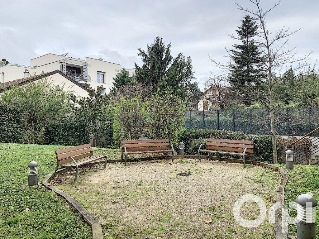 Appartement à vendre 1 18.32m2 à Villeurbanne vignette-8