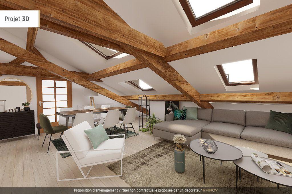 Appartement à vendre 4 93.7m2 à Lyon 3 vignette-3
