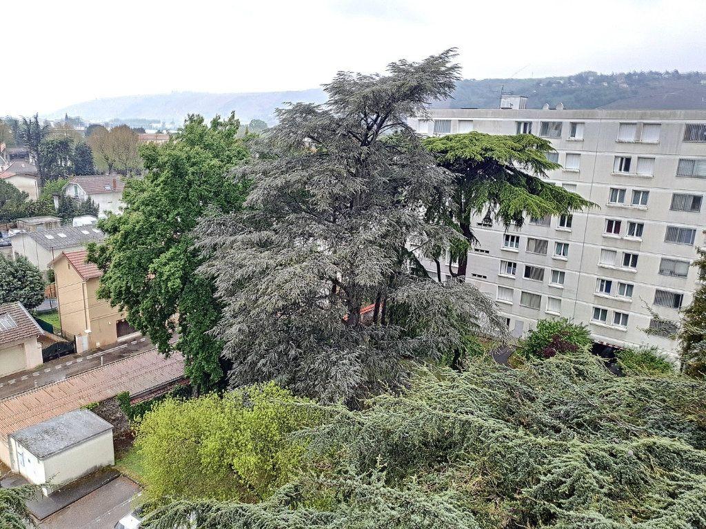 Appartement à vendre 4 81.01m2 à Vienne vignette-4