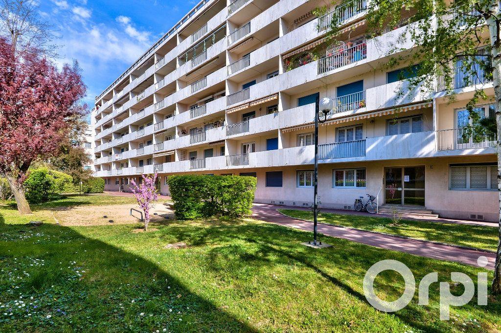 Appartement à vendre 4 90.02m2 à Villeurbanne vignette-1