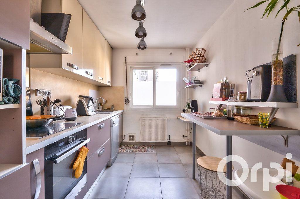 Appartement à vendre 4 90.02m2 à Villeurbanne vignette-5
