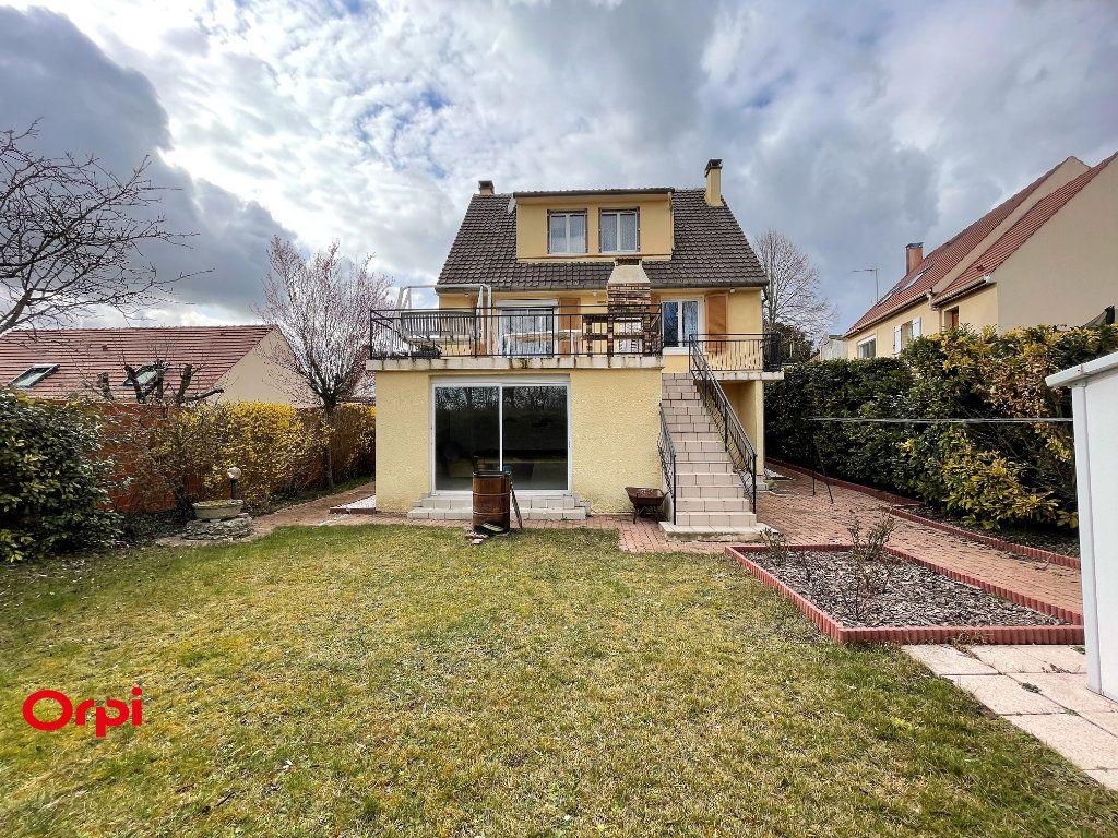 Maison à vendre 6 148m2 à Fosses vignette-2