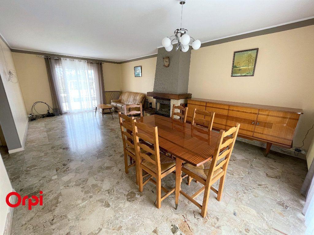 Maison à vendre 6 148m2 à Fosses vignette-3