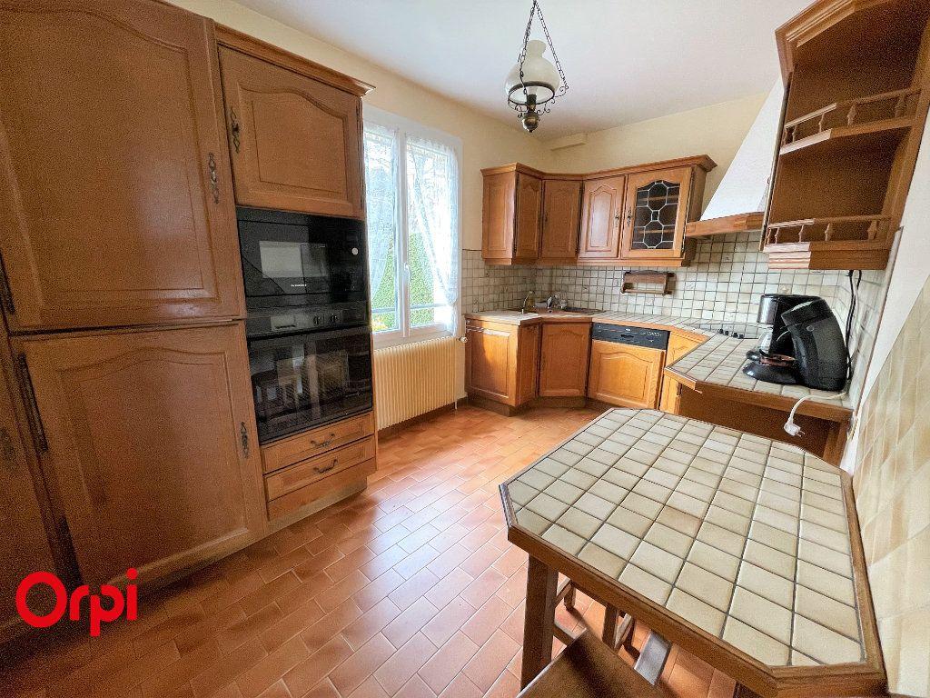 Maison à vendre 6 148m2 à Fosses vignette-5