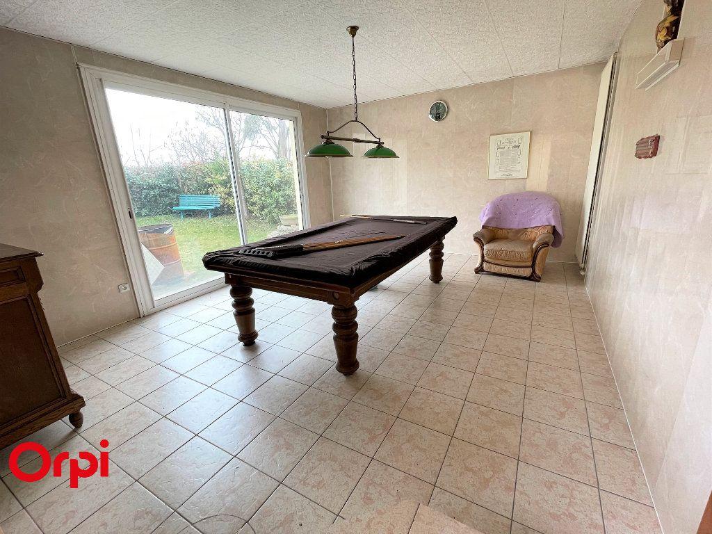 Maison à vendre 6 148m2 à Fosses vignette-7