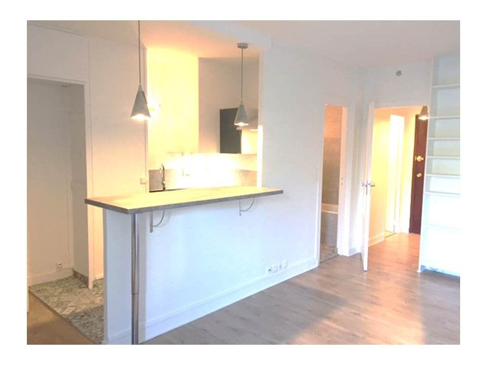 Appartement à louer 1 32.78m2 à Garches vignette-2