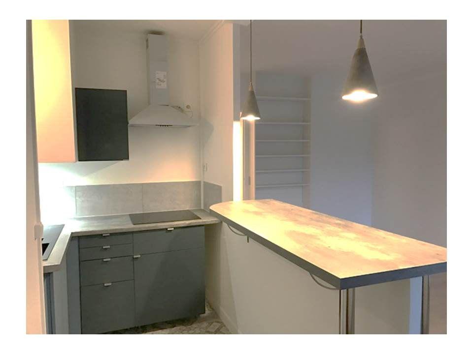 Appartement à louer 1 32.78m2 à Garches vignette-5