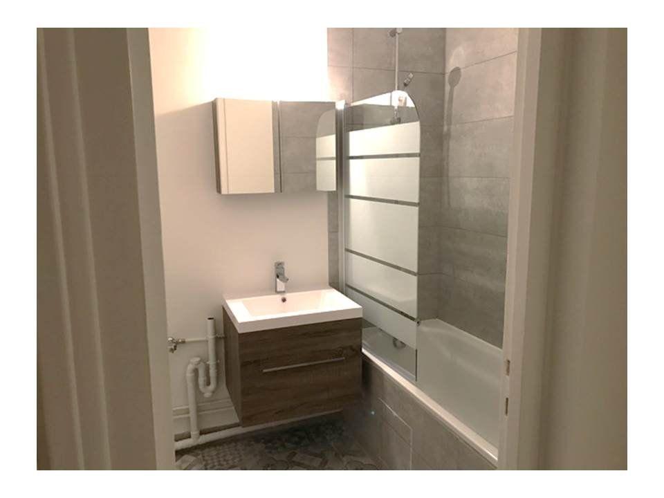 Appartement à louer 1 32.78m2 à Garches vignette-6