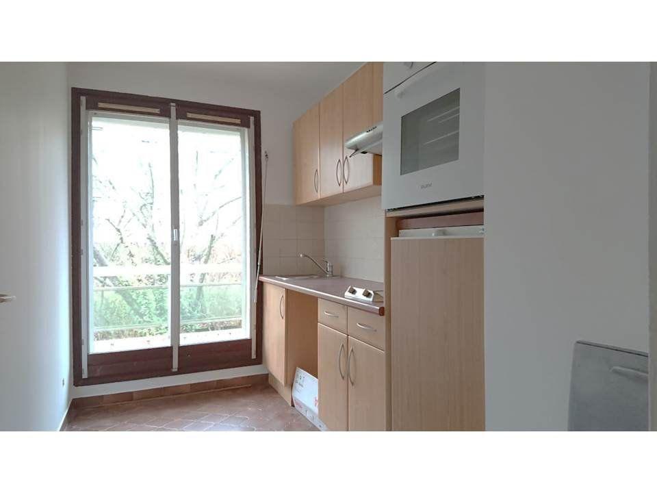 Appartement à louer 2 44.38m2 à Garches vignette-3