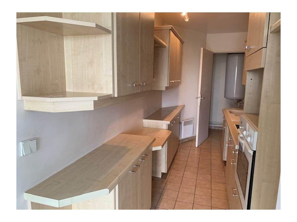 Appartement à louer 2 48.27m2 à Garches vignette-2