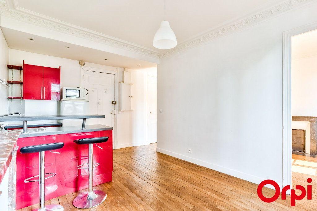 Appartement à vendre 2 32m2 à Paris 15 vignette-6
