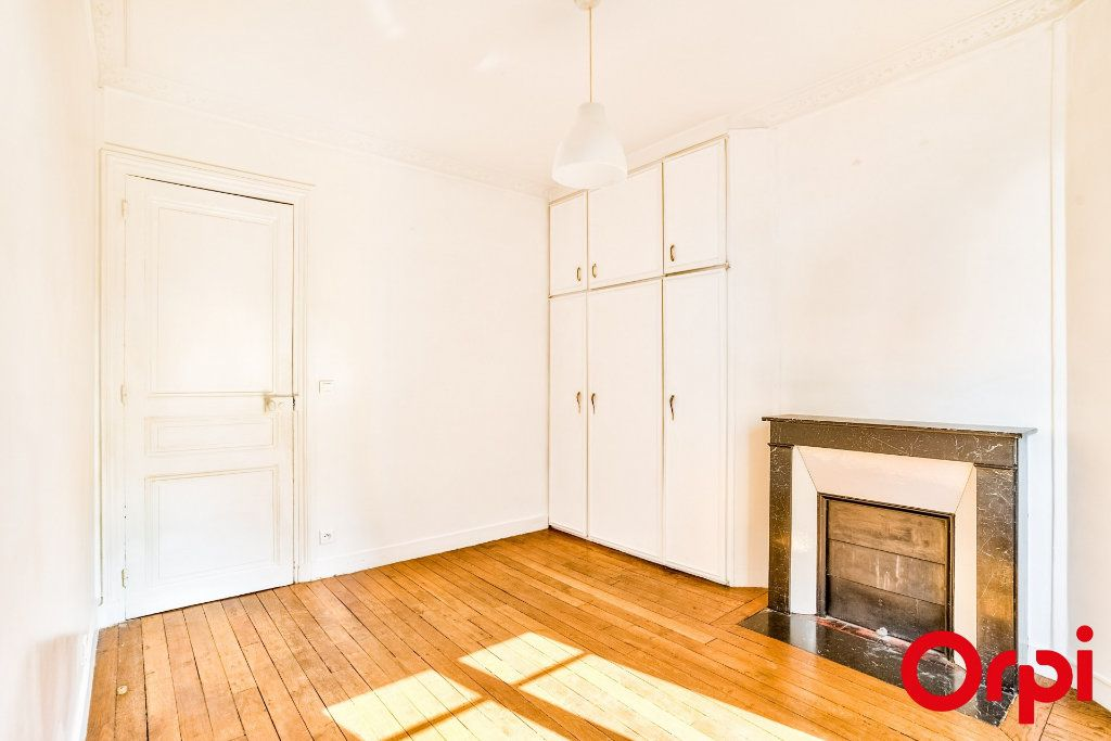 Appartement à vendre 2 32m2 à Paris 15 vignette-7