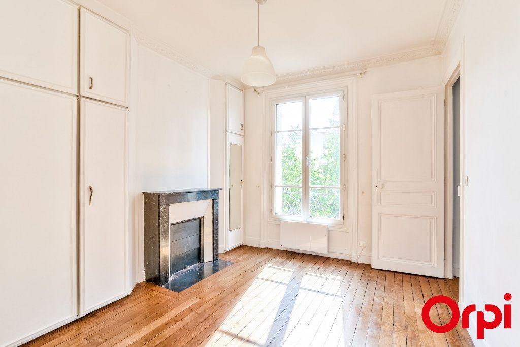 Appartement à vendre 2 32m2 à Paris 15 vignette-8
