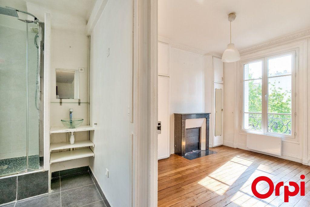 Appartement à vendre 2 32m2 à Paris 15 vignette-10