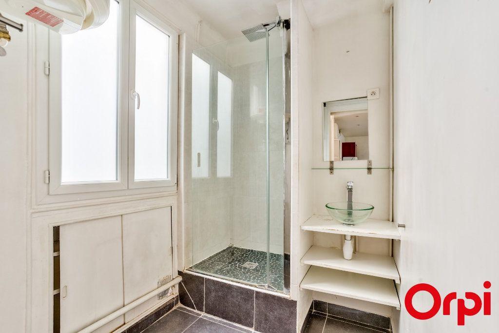 Appartement à vendre 2 32m2 à Paris 15 vignette-11