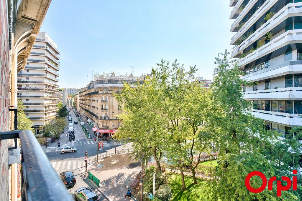 Appartement à vendre 2 32m2 à Paris 15 vignette-12