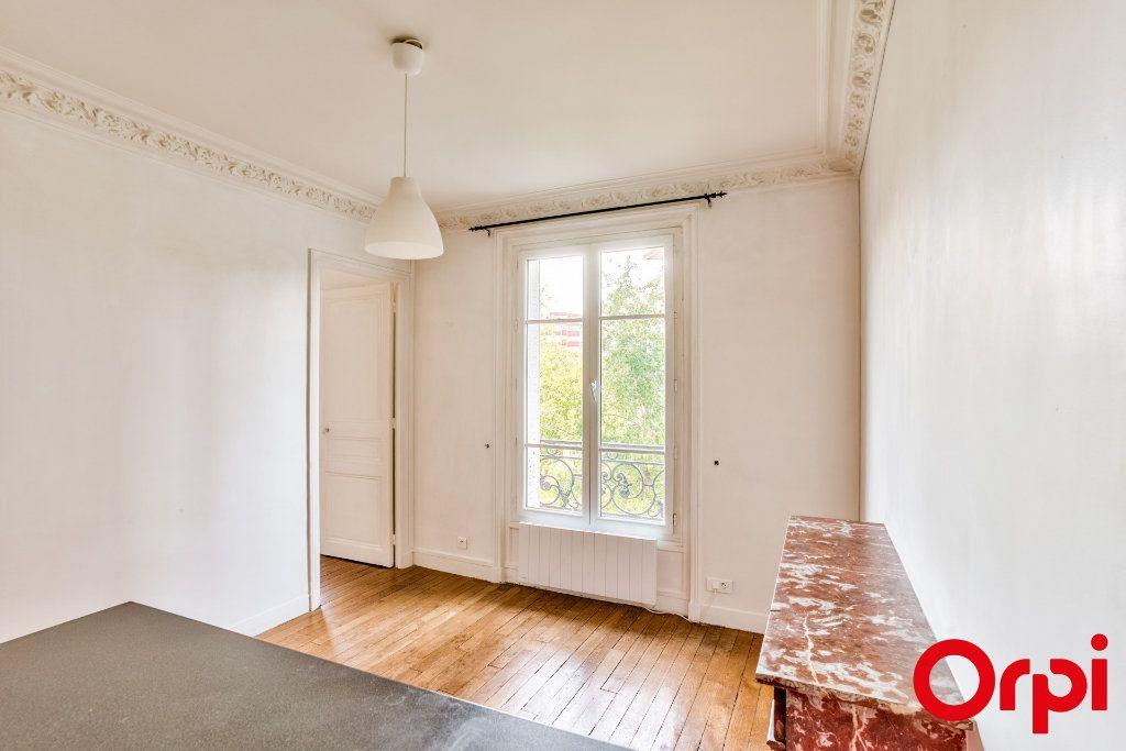 Appartement à vendre 2 32m2 à Paris 15 vignette-13