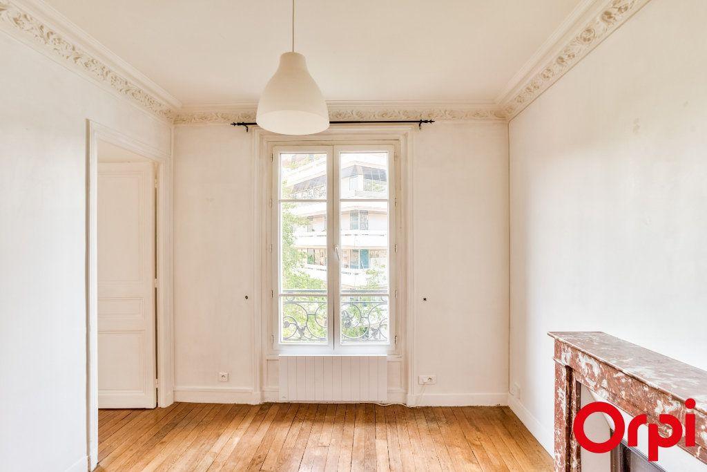 Appartement à vendre 2 32m2 à Paris 15 vignette-14