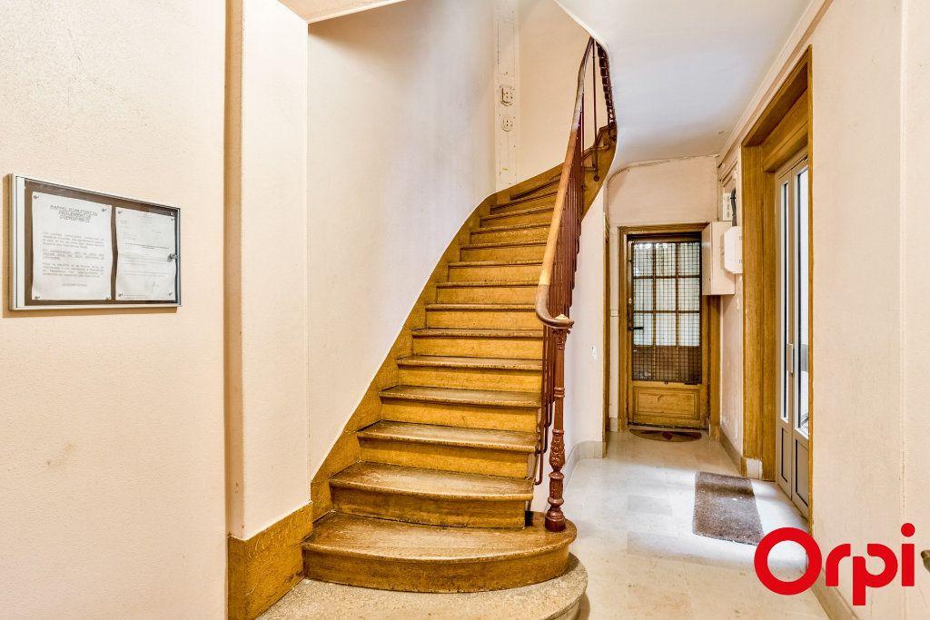 Appartement à vendre 2 32m2 à Paris 15 vignette-15