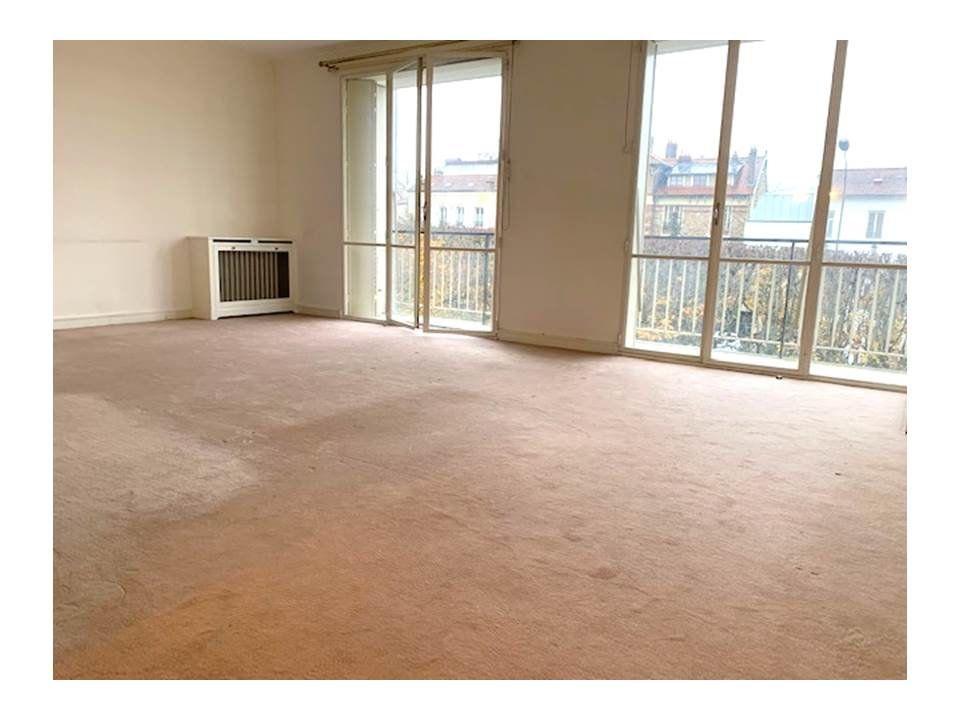 Appartement à louer 4 80m2 à Saint-Cloud vignette-2