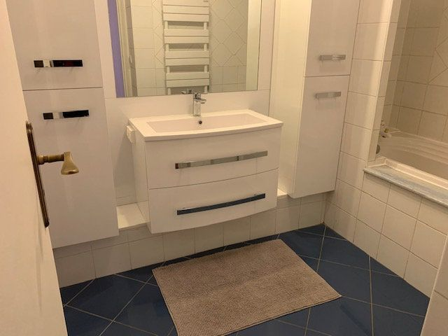 Appartement à louer 3 77.29m2 à Garches vignette-6
