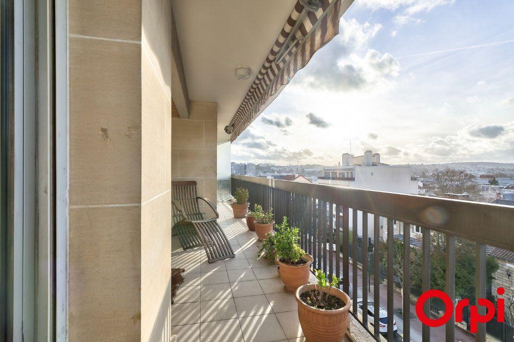 Appartement à vendre 4 97.65m2 à Bourg-la-Reine vignette-1
