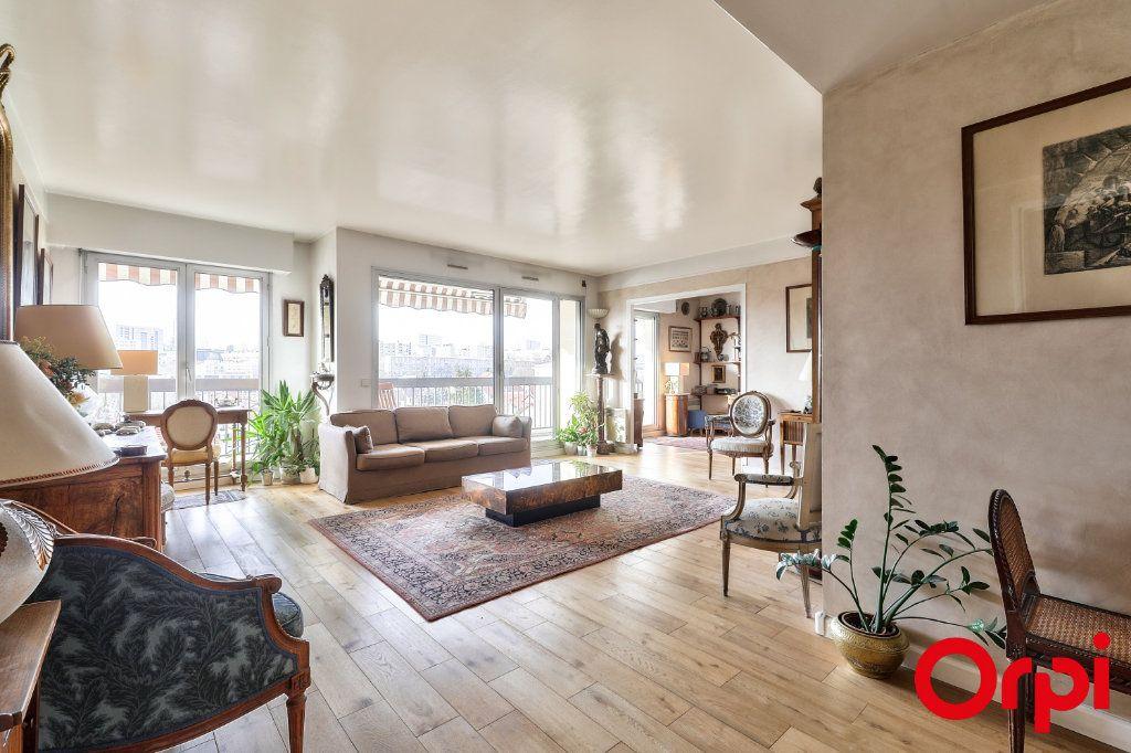 Appartement à vendre 4 97.65m2 à Bourg-la-Reine vignette-2