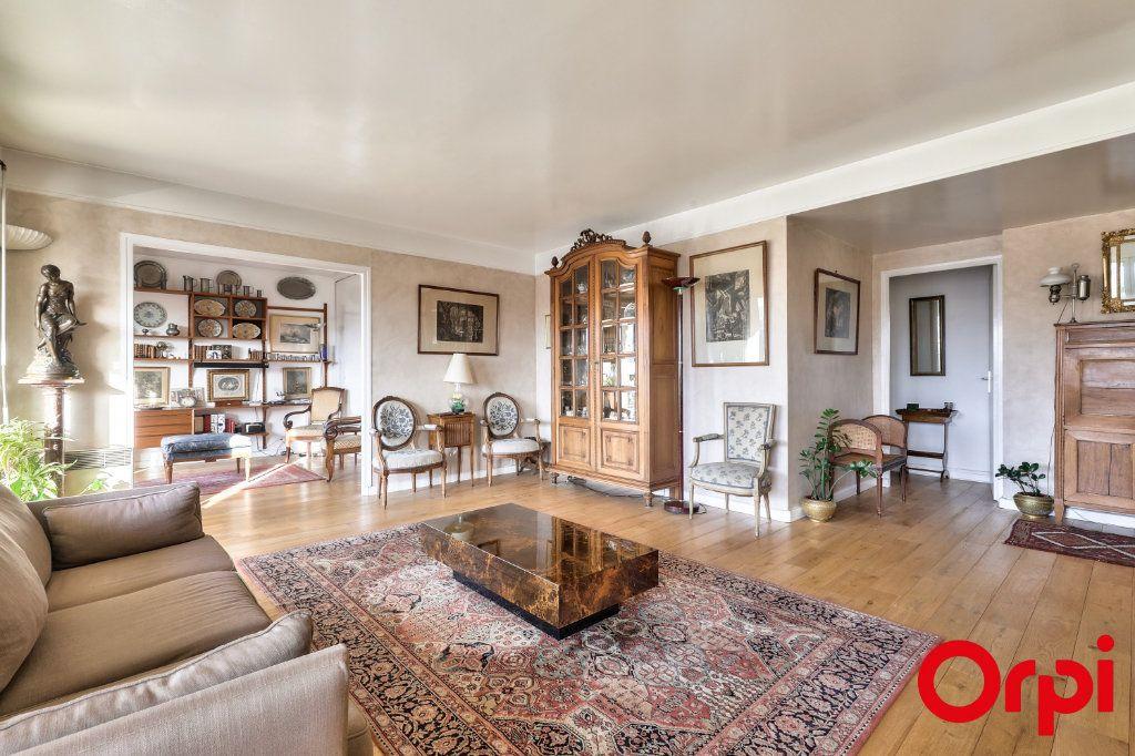Appartement à vendre 4 97.65m2 à Bourg-la-Reine vignette-3