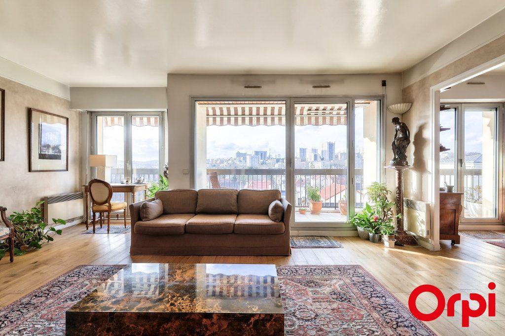 Appartement à vendre 4 97.65m2 à Bourg-la-Reine vignette-4