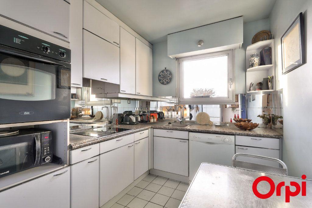 Appartement à vendre 4 97.65m2 à Bourg-la-Reine vignette-8