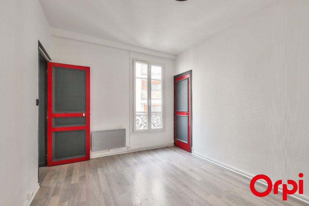 Appartement à vendre 2 37m2 à Paris 18 vignette-4