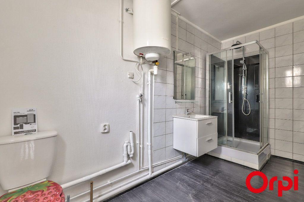 Appartement à vendre 2 37m2 à Paris 18 vignette-6