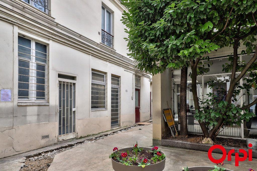Appartement à vendre 2 37m2 à Paris 18 vignette-8