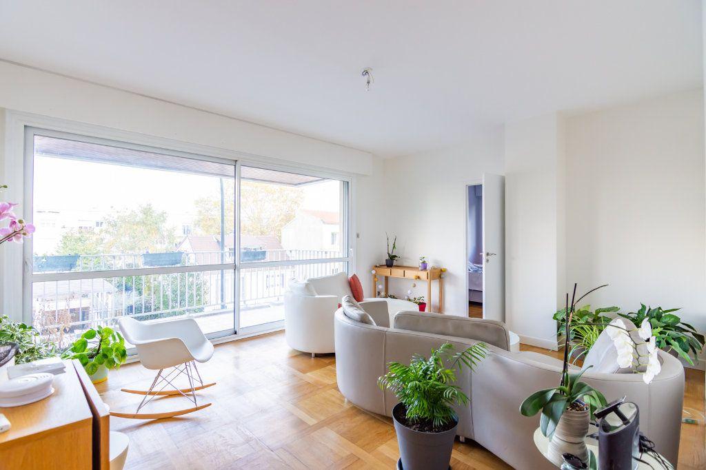 Appartement à vendre 3 78m2 à Garches vignette-1